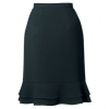 まいど屋人気商品4位の商品「en joie(アンジョア)ティアードスカート(53cm丈)[51411]」を見る