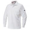 まいど屋人気商品5位の商品「寅壱長袖ポロシャツ[5959]」を見る