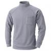 まいど屋人気商品2位の商品「村上被服裏フリースハイネックシャツ[233]」を見る