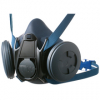 まいど屋人気商品5位の商品「重松製作所Two Way 取替え式防じんマスク・直結式小型防毒マスク[TW02S]」を見る
