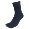まいど屋人気商品4位の商品「エースグローブ踵付紺5本指 3足組[AG251N]」を見る