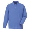 まいど屋人気商品5位の商品「日新被服長袖ポロシャツ[5012]」を見る