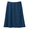 まいど屋人気商品5位の商品「セロリーAラインスカート(57cm丈)[S-16971]」を見る