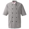 まいど屋人気商品4位の商品「KAZEN(アプロンワールド)コックシャツ[639]」を見る