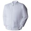 アタックベース 白衣ブルゾン(空調風神服) [003]