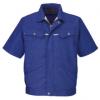 まいど屋人気商品1位の商品「日新被服半袖ジャンパー[5105]」を見る