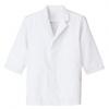 まいど屋人気商品3位の商品「サーヴォ男性用調理衣 七分袖[FA-313]」を見る