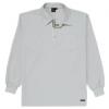 まいど屋人気商品5位の商品「自重堂長袖ポロシャツ[85204]」を見る