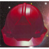 まいど屋人気商品8位の商品「進和化学工業ヘルメット(パッド付き)[SS-66S-62-PR]」を見る