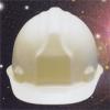 まいど屋人気商品5位の商品「進和化学工業ヘルメット(パッド付き)[SS-13S-13T-P]」を見る