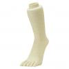 まいど屋人気商品5位の商品「おたふく手袋5本指ソックス(キナリ)[WL-7]」を見る
