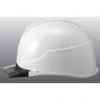 まいど屋人気商品5位の商品「進和化学工業シールド付き空気孔付き透明バイザー付きヘルメット(パッド付き)[SS-22VS-22T-PRA]」を見る