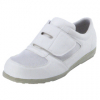 静電メッシュ靴