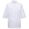 まいど屋人気商品3位の商品「KAZEN(アプロンワールド)コックシャツ[421]」を見る