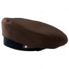 まいど屋人気商品9位の商品「セロリーベレー帽/ブラウンテープ付(ユニセックス)[69714]」を見る